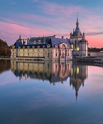 Premium: La vie de château